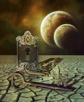 . . . Future Wonderland . . . by ChIandra4U