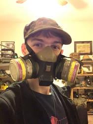 New respirator by lunageek520