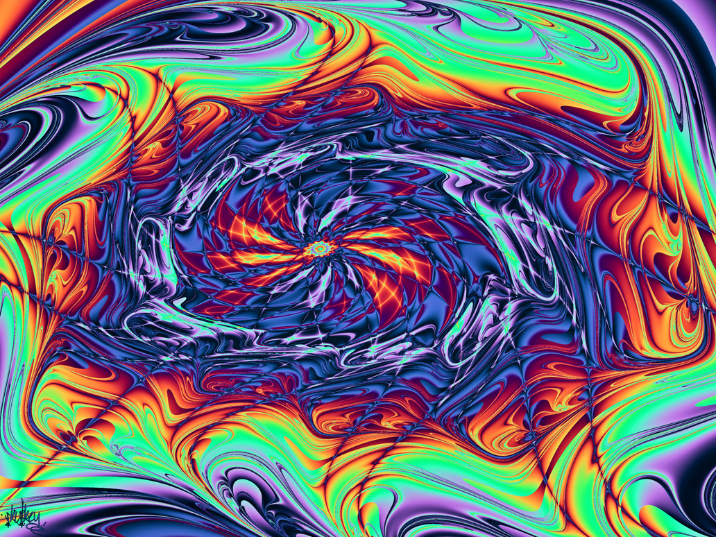 distortion by skulkey