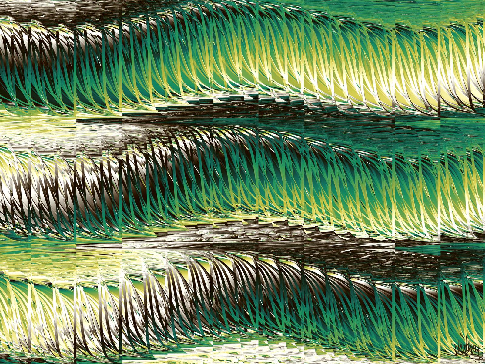marshlands by skulkey