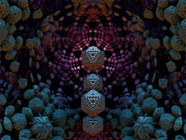 icosahedral by skulkey