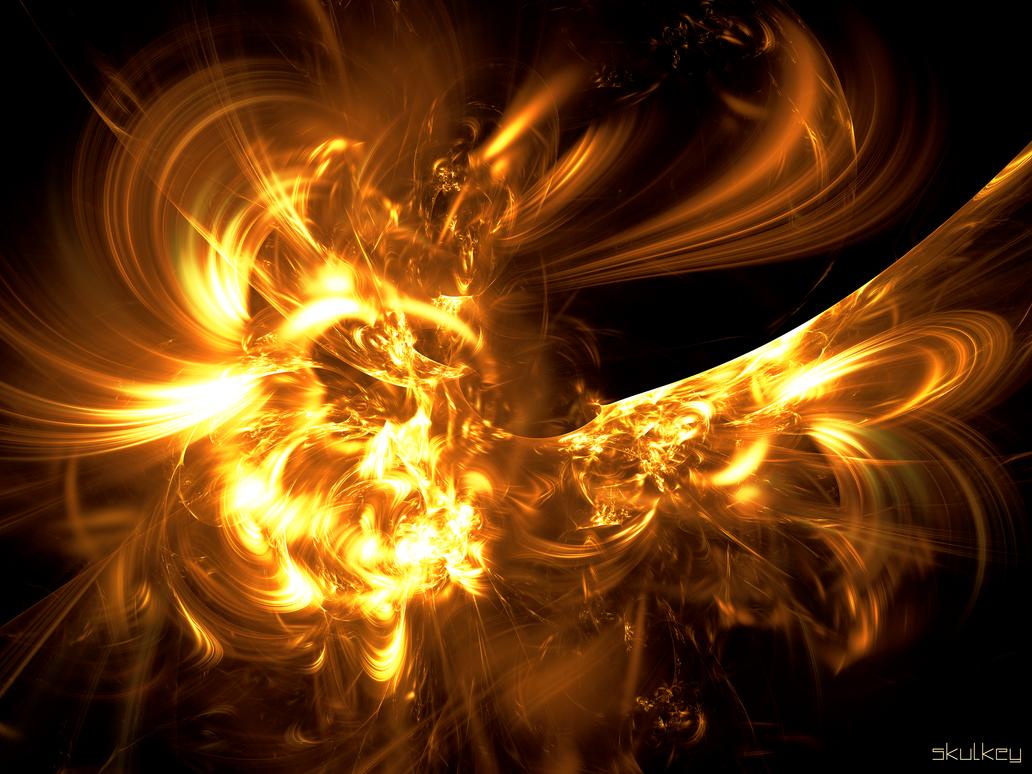 solar winds by skulkey