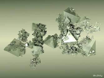 crystalline by skulkey