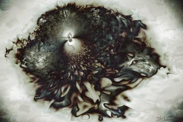 the inner eye by skulkey