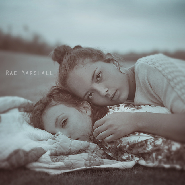 Dreamscape II by raemarshall