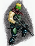Grifter by victorious14l