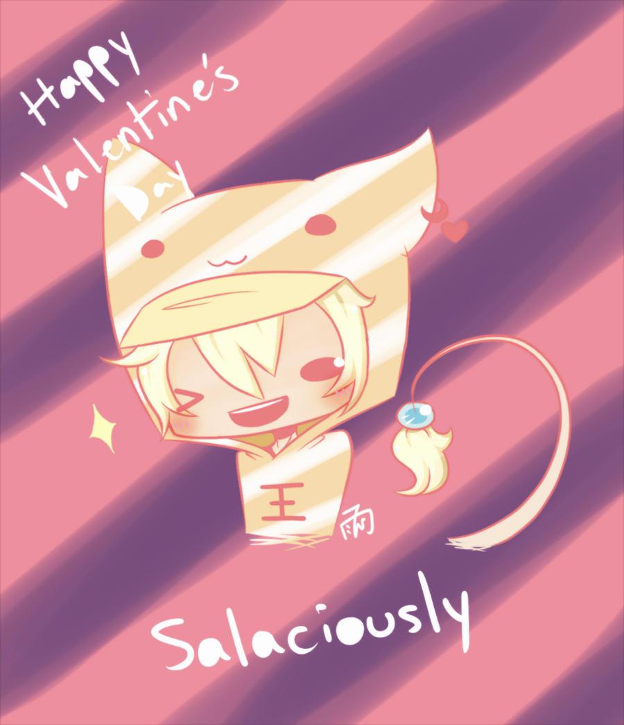 Valentines 3 by toastersan