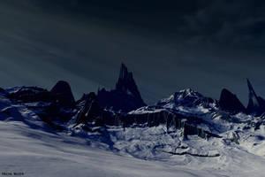 A Silent Winter 2 by Terra-World