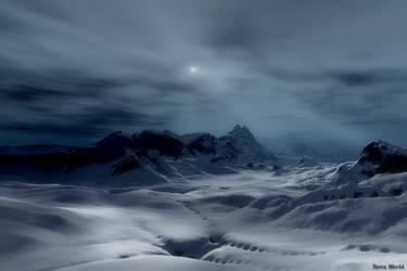 A Winters Dream by Terra-World
