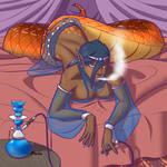 Serpent's Coil Matriarch