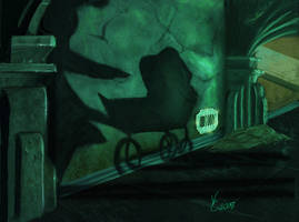 Bioshock - Murmurs and Shadows