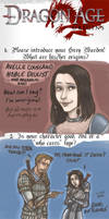 Dragon Age: Origins Meme