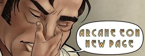 Arcane Eon - Page 7 by PhoenixFuryBane