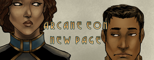 Arcane Eon - Page 8 by PhoenixFuryBane