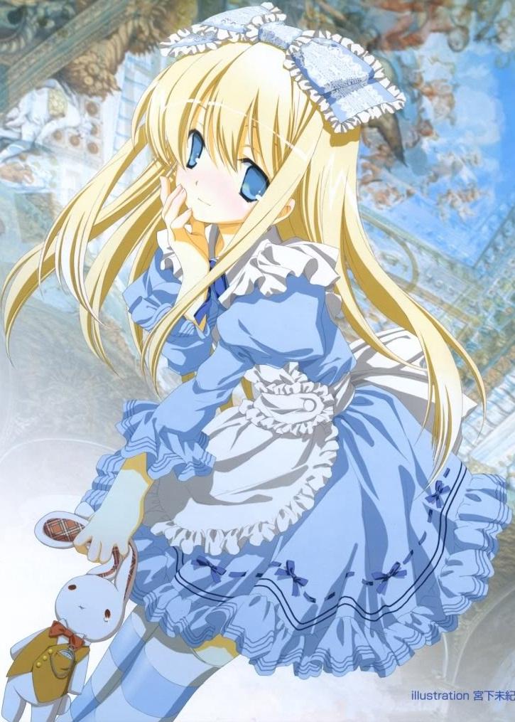 Rankers [Guía] Alice_anime_me_by_garthnixzozo-d5at40v
