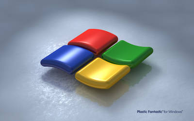 Plastic Fantastic for Windows