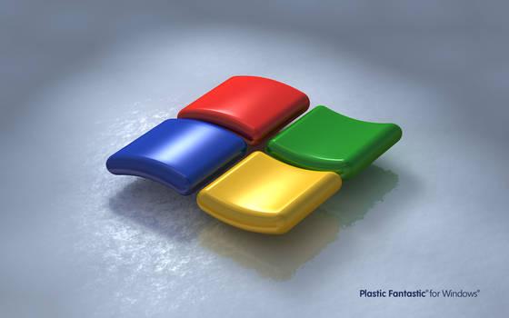 Plastic Fantastic for Windows