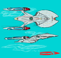 My Original Enterprise Design