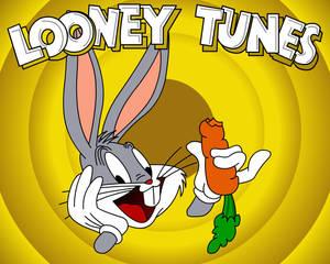 Looney Tunes - Bugs Bunny - WP