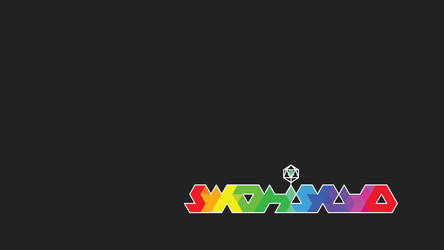 Sykonistudio New Age Large Logo Desktop