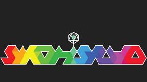 Sykonistudio New Age Large Logo