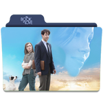 The Book Of Love (2016) Folder Icon