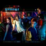 Riverdale Folder Icon