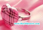 Simple Schoolgirl Ring
