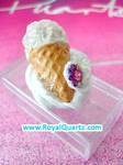 Small Ice Cream Box