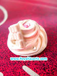 Medium Whip Cream Dollup