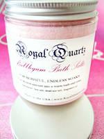 Bubblegum Bath Salts by royalquartz