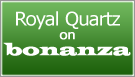 RQ on Bonanza by royalquartz