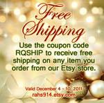 Royal Quartz Free Shipping Ad by royalquartz