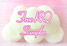 Free Samples banner by royalquartz