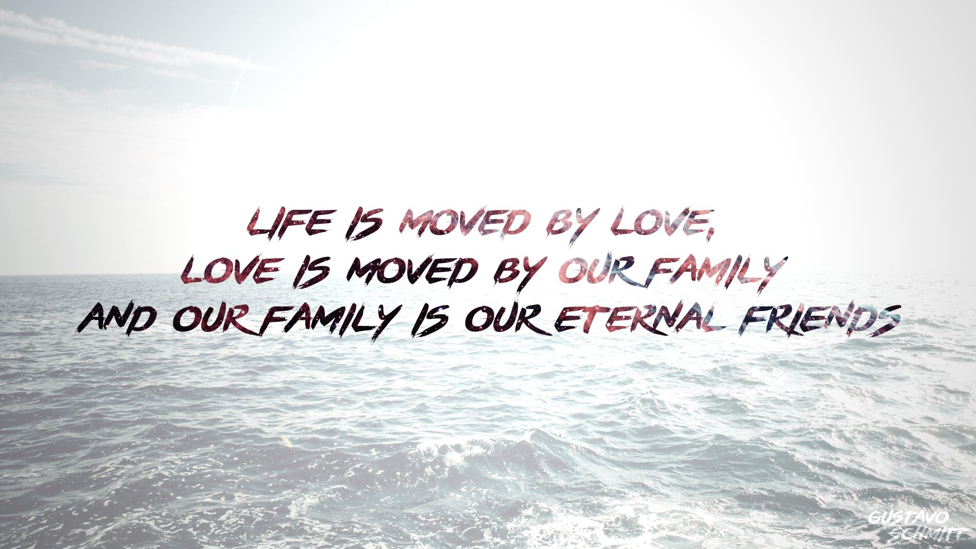 Life/Love/Famil...