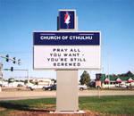 Church Of Cthulhu