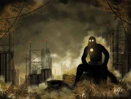 Environmental Hazard by iRashman