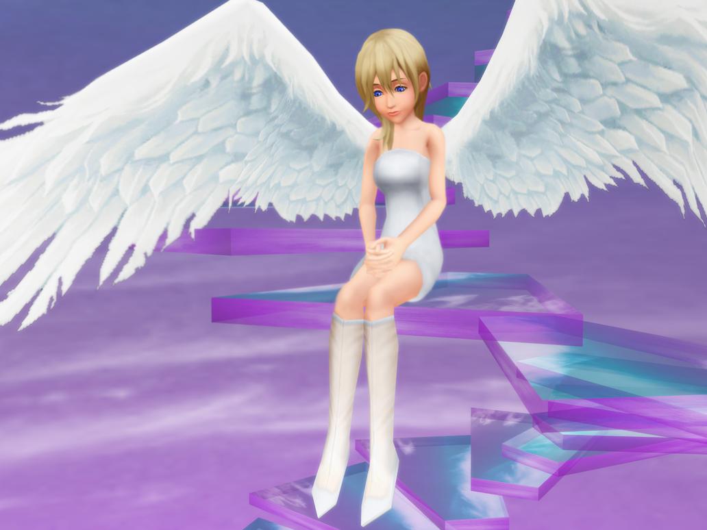 Angels Dream Of One Thing... by ChochoYatori