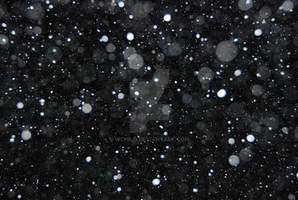 Snowing texture