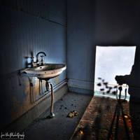 Purgatorio by wchild