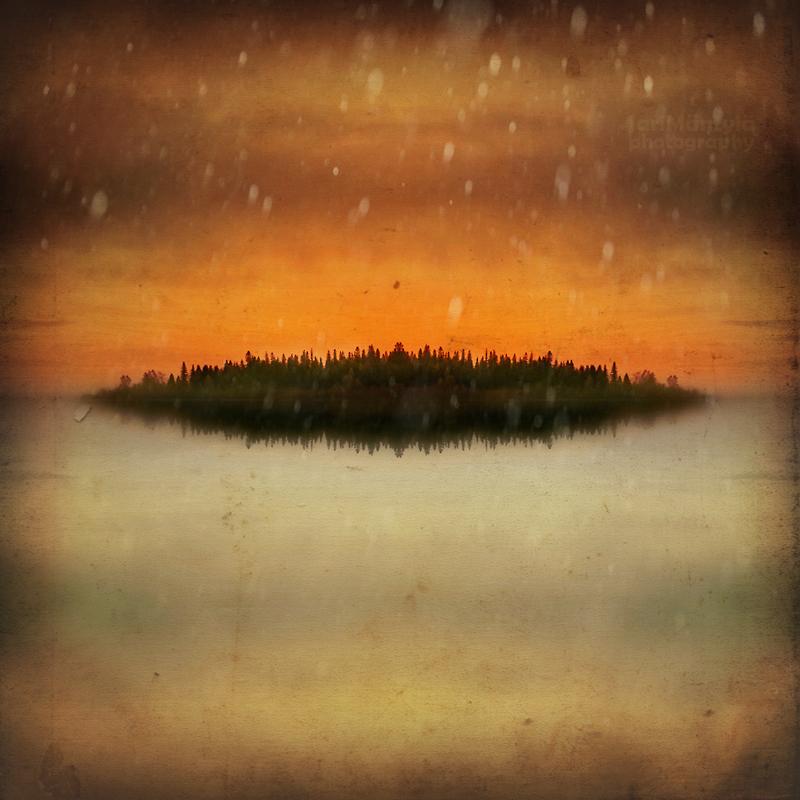 Dream island by wchild