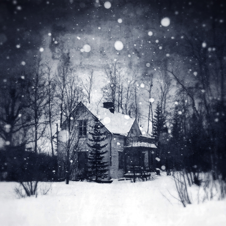 Days in the snow by wchild