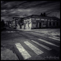 Souls on the streets by wchild