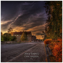 Anything can happen by wchild
