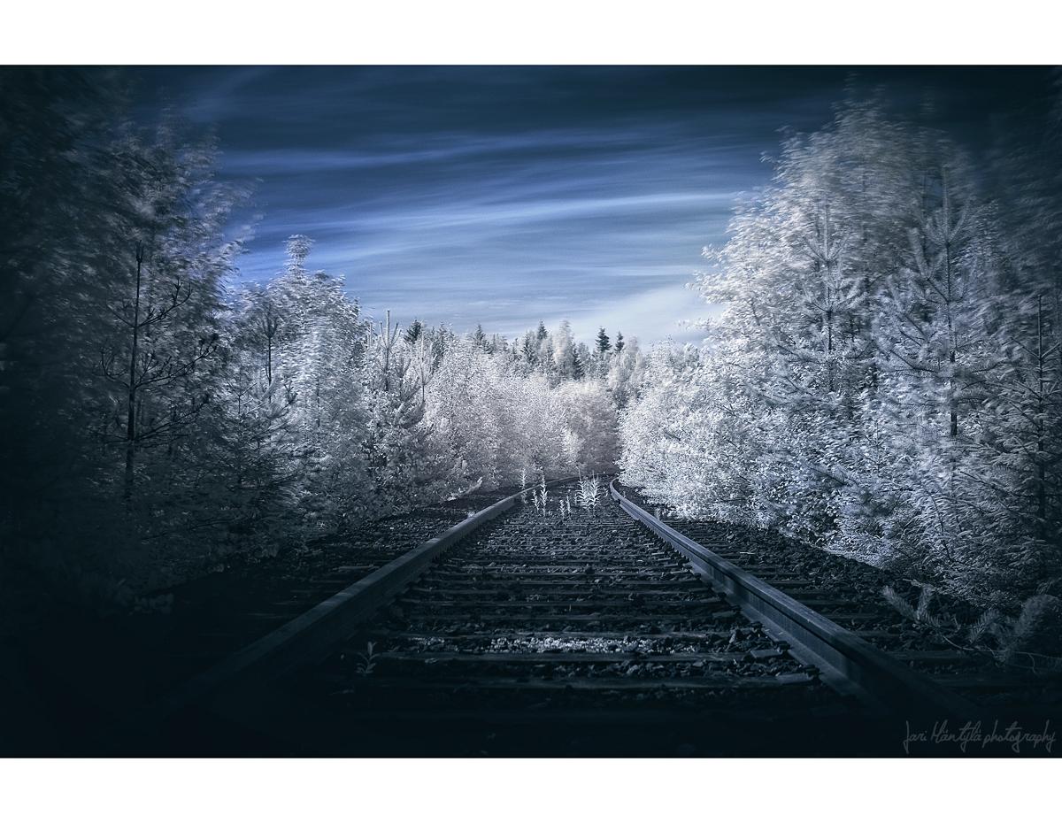 Mittweida Express by wchild