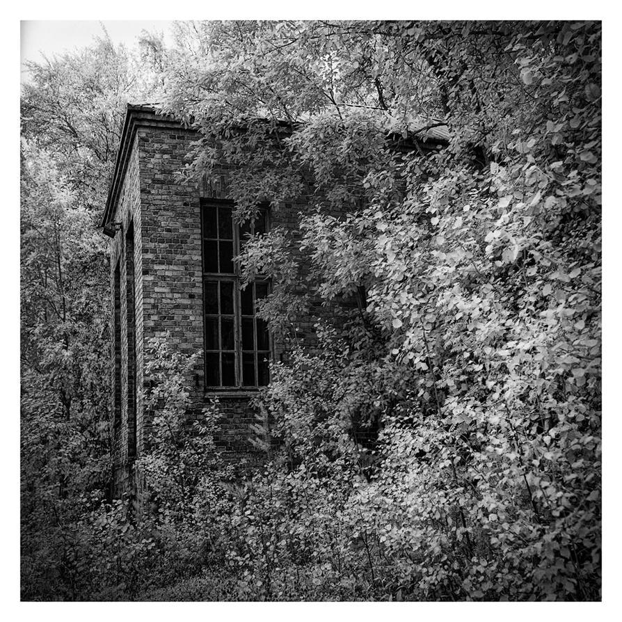 Krematorium by wchild