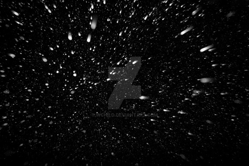 Snowing texture 2