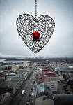 Hometown Heart by wchild