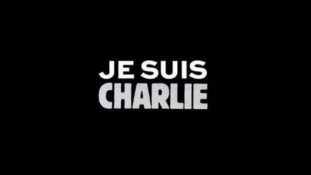 Je suis Charlie by wchild