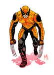 Wolverine: The Final SNIKT.